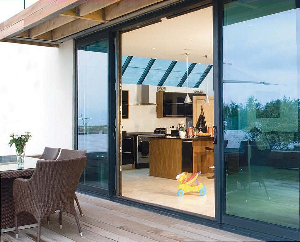 Smart Architectural Aluminium Nw Rooftech